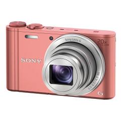 Sony DSC-WX350 Roze