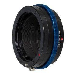 Novoflex Adapter Micro 4-third camera naar Sony Alpha objectief