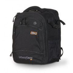 Naneu Pro Urban Gear U60n Black