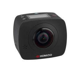 Homido Camera 360°