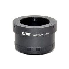 Kiwi Lens Mount Adapter (LMA-TM_FX)