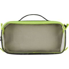 Tenba Cable Duo 4 Cable Pouch - Camo/Lime