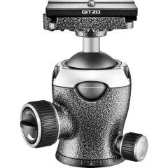 Gitzo GH3382QD Centerbalhoofd Series 3 QD
