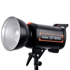 Godox Studio Flitskop QT600
