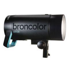 Broncolor Siros 400 S Wi-Fi RFS 2.1