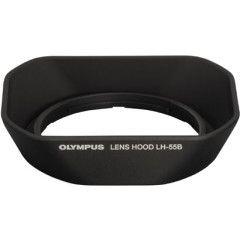 Olympus LH-55B voor de 9-18mm