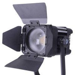 LedGo D300 fresnel LED Fresnel Studio Light