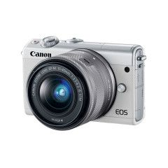 Canon EOS M100 Body Wit + 15-45mm