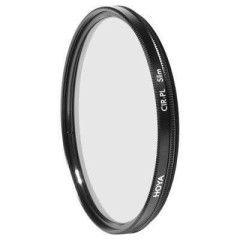 Hoya Circular Polarising Slim 55mm