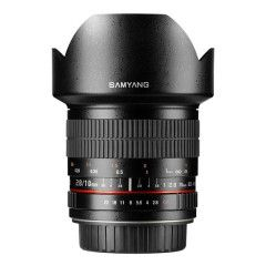 Samyang 10mm f/2.8 ED AS NCS CS Samsung NX
