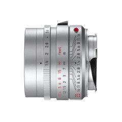 Leica Summilux-M 35mm f/1.4 Asph - Zilver