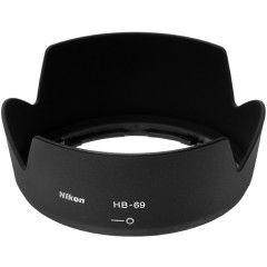 Nikon HB-69 Zonnekap voor 18-55mm VR II