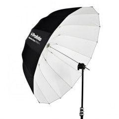 Profoto Paraplu Diep Wit - L 130cm