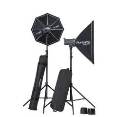 Elinchrom D-Lite RX 4 Softbox To Go Set 2.0