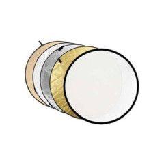 Caruba 5in1 Gold, Silver, Sunyellow, White, Translucent 30cm
