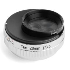 Lensbaby Trio 28 Fuji