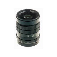 Laowa 60mm f/2.8 2x Ultra Macro Sony A