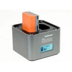 Hahnel ProCube DSLR Twin Charger - Canon
