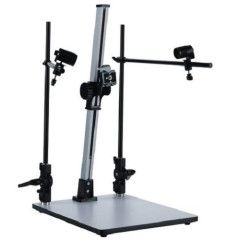 Falcon Eyes Copy Stand CS-730 +2 Lampbeugels