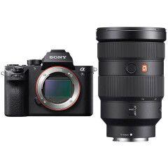 Sony A7S II + 24-70mm f/2.8