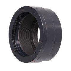 Novoflex Adapter voor Olympus OM naar Leica T/SL
