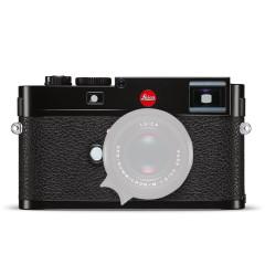 Leica M (Typ 262) Body Zwart