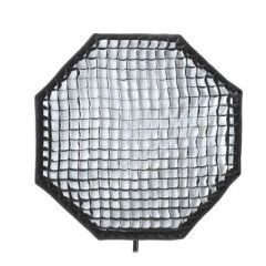 Godox Octa Softbox + Grid - 120cm