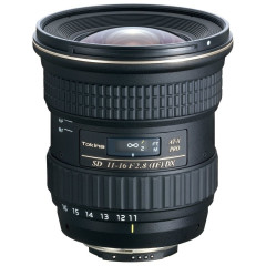 Tokina 11-16mm f/2.8 AT-X Pro DX II - Canon
