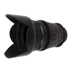 Samyang 35mm T1.5 ED AS IF UMC VDSLR II Sony E