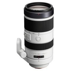 Sony 70-400mm f/4.0-5.6 G SSM II FA-Mount