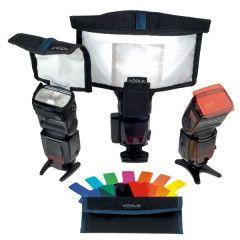 Rogue Portrait Lighting Kit
