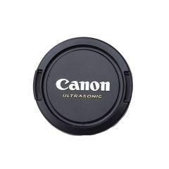Canon Front Lens cover E-67 Ultrasonic
