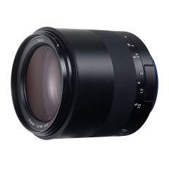 Carl Zeiss Milvus 85mm f/1.4 ZE Canon EF