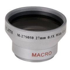 Marumi 0.5x Wide angle converter 27mm