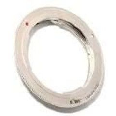 Kiwi Lens mount adapter LMA-PK EOS