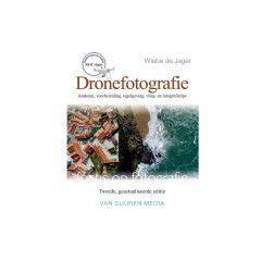 Duuren Focus op fotografie: Dronefotografie - 2e editie