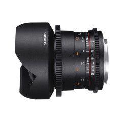 Samyang 14mm T3.1 ED AS IF UMC VDSLR II Sony E