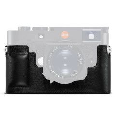 Leica M10 Leather Protector - Zwart