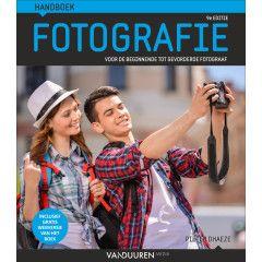 Handboek Fotografie, 9e editie