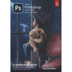 Classroom in a Book: Adobe Photoshop 2020