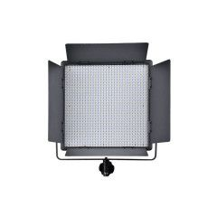 Godox Led 1000Y met barndoor