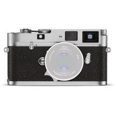 Leica M-A (Typ 127) Zilver Chrome - Body