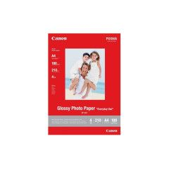 Canon GP-501 Glossy Photo Paper A4 5 sheets