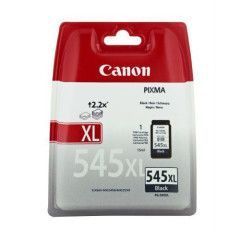 Canon PG-545XL Inktcartridge Zwart High Capacity - 15ml