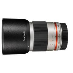 Samyang 300mm Reflex f/6.3 ED UMC CS Sony E - Zilver