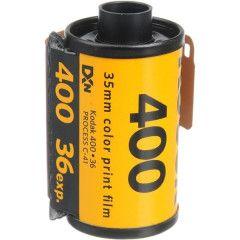Kodak Gold 400 Ultra Max 135-36