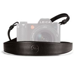 Leica Leather Strap With Shoulder Section (SL)