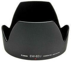 Tweedehands Canon EW-83J (EF-S 17-55/2.8 IS USM) Sn.:CM0373