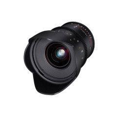 Samyang 20mm T1.9 ED AS UMC VDSLR Canon M