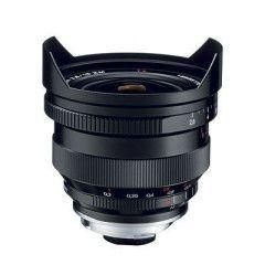 Carl Zeiss Distagon T* 15mm f/2.8 ZM Leica M - Zwart